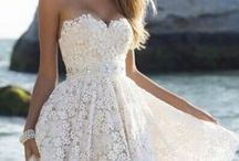 Dresses / Beautiful dresses for special occasions