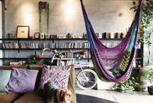 Boho Chic Home Decor / The latest trends in Boho Chic Designs