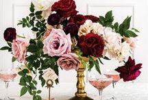 Flower Designs / Beautiful flower arrangements and centerpieces.