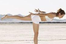 Stretch and yoga