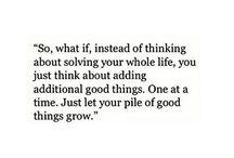 ♡ Quotes