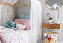 Kids' Room | nickyashleigh / Kids' room redo ideas + plans!