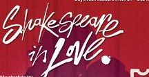 """SHAKESPEARE IN LOVE"" by Marc Norman, Tom Stoppard, and Lee Hall / Playing November 24 - December 17, 2018!"
