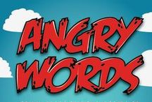 Angry Words Children's Ministry Curriculum Ideas / Teach kids Bible lessons about using their words to build others up instead of tearing them down! Use these fun ideas along with our Angry Words 4-Week Children's Ministry Curriculum.  / by Children's Ministry Deals