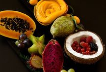 08 | SERVICE - Fruit / Here you'll find inspiration to help craft an authentic luxury fruit dining experience.