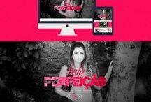 Web / Visite a página oficial: www.dinamitecriativa.com.br