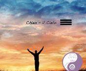 Il Cielo - Chien / La forza del Cielo, Chien. Ogni  momento in ogni relazione. Sky & Heaven