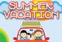 Summer Vacation Children's Ministry Curriculum Ideas / Great ideas to use with this curriculum for Children's Church or Sunday School.  This curriculum is available for download from Childrens-Ministry-Deals.com.  Email deals@childrens-ministry-deals.com to be added as a pinner/admin for this board.  Please include your Pinterest username in the email. / by Children's Ministry Deals