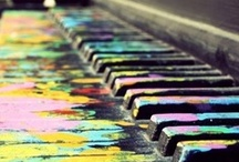 music and all things musical