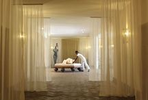 06 | SPA / Here you'll find inspiration to help craft an authentic luxury  health & well-being spa experience.