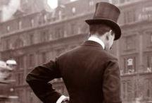 Victoriana / by Victorian Solstice