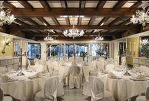 Wedding Paradise Locations / Per un matrimonio da favola, location da favola