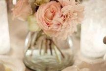 Shabby chic wedding / Il matrimonio in stile shabby