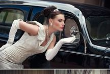 Classic wedding / Un matrimonio classico per un ricordo senza tempo