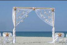 my beach weddin / by Valerie Law