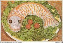 Wildly Weird Food