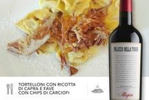 Best Italian Recipes and Wines / The best Italian recipes and the wines to go with them.