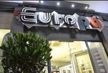 Mparolas Showroom... / Europa Club!