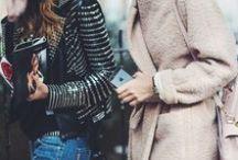 models + street style