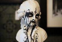 Black Metal Art / BMA