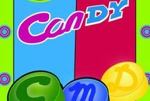 Candy Curriculum: Candy Bible Lessons for Kids / Great ideas to use with this curriculum for Children's Church or Sunday School. This curriculum is available for download from Childrens-Ministry-Deals.com. Email deals@childrens-ministry-deals.com to be added as a pinner/admin for this board. Please include your Pinterest username in the email. / by Children's Ministry Deals