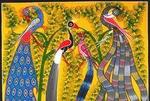 Tinga-Tinga Art Tanzania