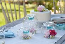 #candleteaparty / Join PartyLite for a #candleteaparty ♥ ♥ ♥