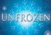 unFrozen Christmas Children's Ministry Curriculum Ideas / unFrozen Children's Ministry Curriculum is perfect for Kids Church or Sunday School this Christmas.  Here are some fun ideas you can use along with it.   / by Children's Ministry Deals