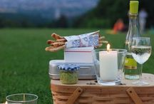08 | DINING - Picnics / Here you'll find inspiration to help craft an authentic luxury picnic experience.