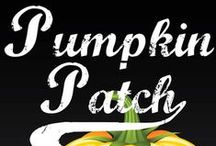 Pumpkin Patch Children's Ministry Curriculum Ideas / Pumpkin Patch Children's Ministry Curriculum is perfect for Kids Church or Sunday School this October. Here are some fun ideas you can use along with it. / by Children's Ministry Deals