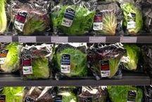 Sorrin salaatti - salaatinkerät kaupoissa / Esittelyssä Sorrin kokonaiset salaatinkerät. Löydät meidät huhtikuusta lokakuuhun kaupoista, jotka suosivat kausi-ajattelua ja lähellä tuotettua ruokaa.  Osta monta, huuhtele, tee salaatti ja nauti!