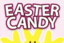 Easter Candy 4-Week Children's Ministry Curriculum Ideas / Easter Candy Children's Ministry Curriculum is perfect for Kids Church or Sunday School this Easter. Here are some fun ideas you can use along with it. / by Children's Ministry Deals