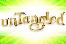 unTangled Easter Children's Ministry Curriculum Ideas / unTangled Easter 4-Week Children's Ministry Curriculum is brand new for 2015. These 4 fun lessons will teach kids about how Jesus came to untangle us from sin.  Here's some great ideas to go along with the curriculum. / by Children's Ministry Deals
