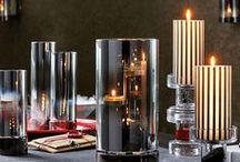 Happy Haunting with PartyLite / Halloween 2014 with PartyLite