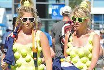 Australian Open Quiz / All about the Australian Open