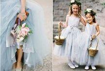 Winter Wedding Idea's