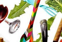 Salads - trends and ideas / Salaattitrendejä maailmalta ja salaatillisia ideoita.