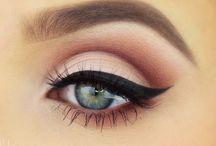 → make up & nails