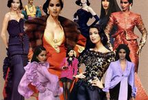 Gurmit's fashion world / Gurmit's fashion world