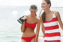 Swimsuits and more / Beach wear!
