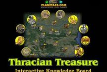 Archaeology Games / Archaeology games with pictures and interaction.