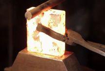 Blacksmithing / This and that regarding blacksmithing