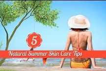 Skin Care Tips / Are you looking for natural skin care tips? If yes, follow this board and get daily natural skin care tips.