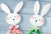 Húsvét&Nyuszi