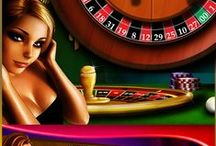 The Casino Game / Includes every kind of casino games ehich is picked on the basisi of highly rated by gamers