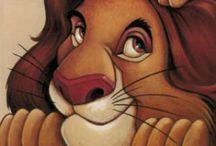 Drawing - Disney