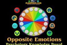 Psychology Games / Games and puzzles with fun psychology.
