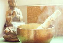 GREEN : Médecines douces / Du naturel pour ma santé aussi : naturopathie, médecine douce et huile essentielles