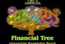 Economics Games / Games and puzzles including economic and financial knowledge.