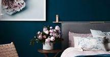 ❇ Interior - Bed room